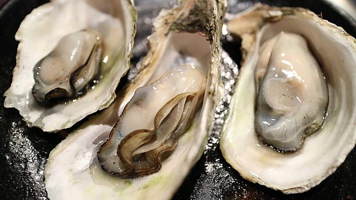 牡蠣 保存方法