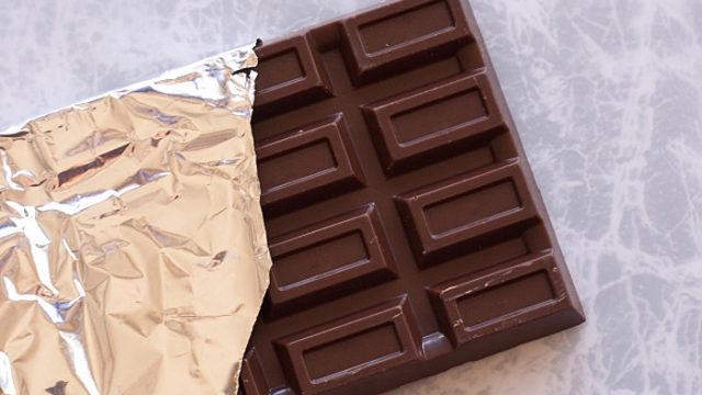 チョコレート 保存方法